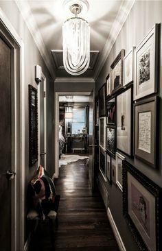 hallway. Fabulous!