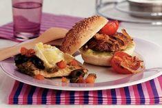 Gourmetrecepten met vlees - Allerhande - Albert Heijn