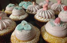 #lavandacupcakes
