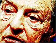 George Soros 2 A friend of mine sent me this link which goes to a page that has a humongous amount of other links that expose the nefarious nature of George Soros. This Soros exposé comes from a website called EarsToHear.net. You can tell by the name the emphasis of website is oriented around Christianity; however a quick perusal shows there is a good deal of Conservative politics and I am guessing from the Soros exposé page some dabbling in Conspiracy Theory.