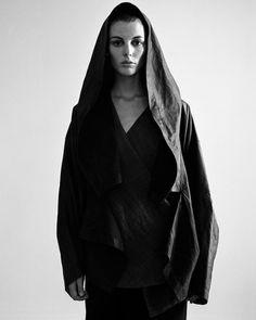 yadesih:  Damir Doma - AnOther MagazinePhotography by Lowe H Seger, Styling by Nobuko Tannawa