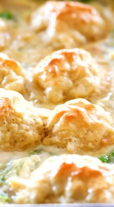 Chicken and Dumpling Casserole- Will make in same skillet will make this a one pan dish The post Chicken and Dumpling Casserole appeared first on Tasty Recipes. One Dish Meals Tasty Recipes Amish Recipes, Great Recipes, Cooking Recipes, Favorite Recipes, Simple Recipes, Recipes Dinner, Pie Recipes, Dessert Recipes, Healthy Recipes