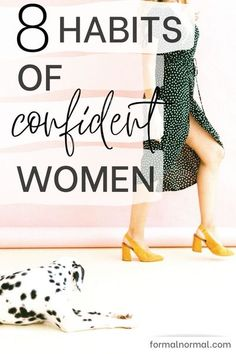 Maybe it's a coincidence but I tried these confidence hacks and I increased my income??? Ha! Wondering how to be more confident? Here are eight habits confident women always do (that you can copy!). Follow these tricks to be more confident, be more happy! #Confident #Confidence #HowToBePretty #HowtoBePrettier #FormalNormal Home Beauty Tips, Beauty Hacks, Diy Beauty Face Mask, Self Care Bullet Journal, Building Self Confidence, Diy Beauty Treatments, Hacks Every Girl Should Know, Self Improvement Tips, Confident Woman
