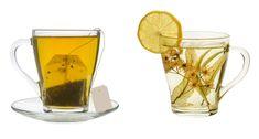 Veľký test: Porciovaný vs. sypaný čaj. Výsledok Vás šokuje
