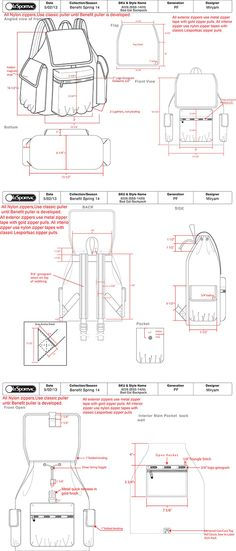 000928911a79 how to make a tech pack for fashion - Google Search Fashion Vector
