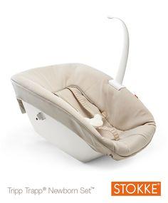 Newborn set pour chaise haute Stokke