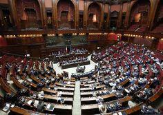 """Buongiorno Link: L'Italicum passa al Senato Renzi """"il coraggio paga..."""