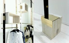 DvF store_ Cigue_ New York