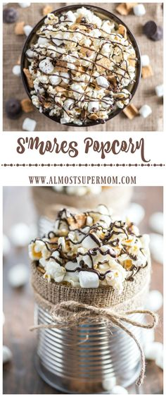 If you love Smores