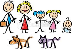 Google Image Result for http://i.istockimg.com/file_thumbview_approve/7247288/2/stock-illustration-7247288-stick-figure-family.jpg