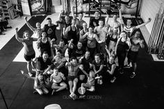 The holy trinity wod - A Crossfit Life - Your personal photographic stories about the sport of fitness. Stories about perseverance, hard work, deep commitment and fun. Achieving personal goals together through beautiful images by Photographer Guillaume Groen.