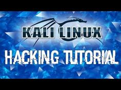 Top 10 best tutorials to start learning hacking with Kali Linux » TechWorm