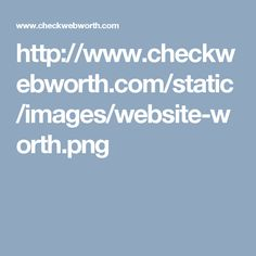 http://www.checkwebworth.com/static/images/website-worth.png