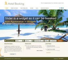 Hotel Booking - Prezzo: $65