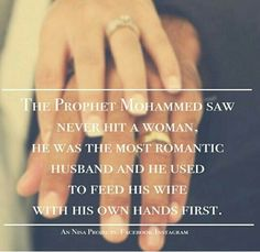 Islam Prophet Muhammad s.w 😍 True Islam is peace and love. Loyal Person, Motivation For Kids, Islam Marriage, Islam Women, Love In Islam, Religion, Truth Of Life, Hadith, Alhamdulillah
