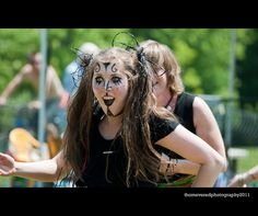 Guelph Faery Fest by thomevered, via Flickr