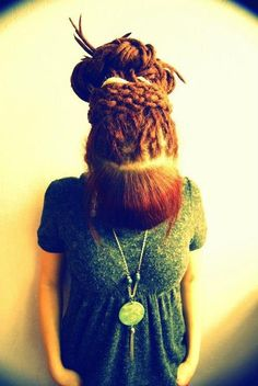 AMAZiNG dreadstyle!♥