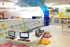 Children's Library Discovery Center