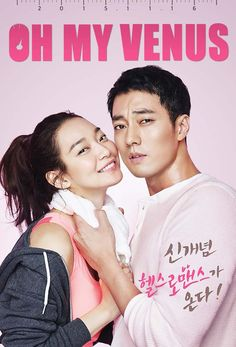 [Drama] 'Oh My Venus ' (Episode 1 Update)