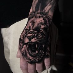 Patrik_Stellar_Tattoo (@patrik.stellar) • Fotky a videá na Instagrame Tattoos, Animals, Animais, Tatuajes, Animales, Animaux, Tattoo, Animal, Cuff Tattoo