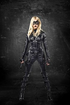 'Arrow': Despite Black Canary costume, Laurel is far from a hero | Inside TV | EW.com