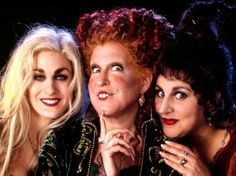 """20 Things You Never Knew About """"Hocus Pocus"""""""