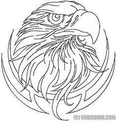 http://tattoo-ideas.us Eagle Tattoo