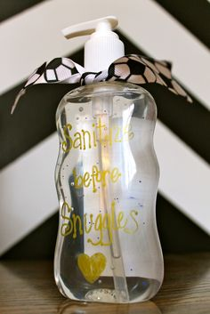 Living My Style: The Most Creative DIY Baby Shower Gifts!