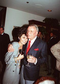 Frank & Tina, 1991