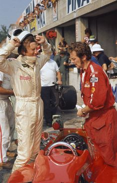 Search through 23 million images from 100 years of motorsport history. F1 Racing, Road Racing, Formula 1, Jochen Rindt, Lotus F1, Gilles Villeneuve, Lancia Delta, Racing Events, F1 Drivers