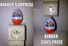 Kinder...