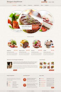 .: Morgan's Steakhou