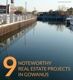 9 noteworthy real estate projects in Gowanus: The Gowanus Canal might be a superfund site, but developers and tenants are flocking to the neighborhood that bears the old industrial waterway's name. Indeed, a report this week in the Wall Street Journal noted that tech darling Genius will move into a sizable office space in the neighborhood... |  #nycrealestate #gowanus #commercialrealestate