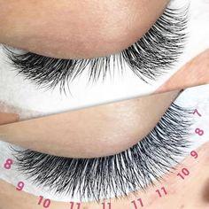 Eyeliner Makeup Ideas with Eye Makeup Remover Safe For Eyelash Extensions Eyelash Growth, Eyelash Curler, Longer Eyelashes, Fake Eyelashes, Artificial Eyelashes, Permanent Eyelashes, Eyelash Extensions Salons, Hair Extensions, Eyelash Sets