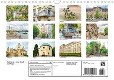 """Kalender: """"Koblenz - eine Stadt mit Flair"""" Eine spannende Fotoreise mit bekannten Sehenswürdigkeiten von Koblenz. (Monatskalender, 14 Seiten Taj Mahal, Germany, Building, Travel, Pictures, Old Town, Viajes, Buildings, Deutsch"""