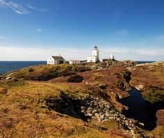 Lighthouses of Norway | A Traveler's Guide to Lighthouse Explorations in Norway