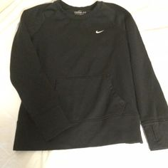 Nike pullover Used. Good condition Nike Tops Sweatshirts & Hoodies