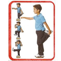 Coping Skills Activities, Gross Motor Activities, Movement Activities, Preschool Learning Activities, Physical Activities, Physical Education, Preschool Activities, Poses Yoga Enfants, Kids Yoga Poses