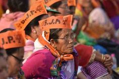 Imphal: The Bhartiya Janta Party on Sunday night claimed that it had secured he support