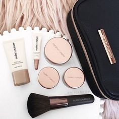 Have you met our NEW Complexion Essentials Starter Kit?