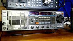 MWV Radio Feda from Madagascar on 11945 kHz (25 m) Shortwave, Distance: ...