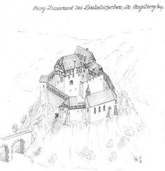 Burg Zusameck