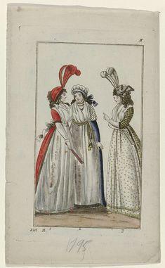 Berlinisches archiv der zeit und ihres geschmacks, 1795 VIII.B, II, Anonymous, Rambach
