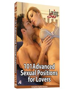 Guide to sex positions with videos