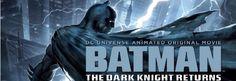 Batman: The Dark Knight Returns, Part 1 (2012) Online Watch Free Movie