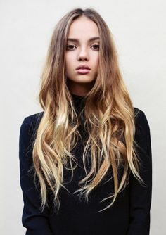 thelastangels: mxdvs: Inka Williams Photographed by...