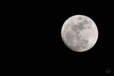Moon of my heart.