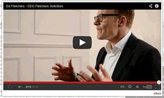 Here's a video I featured in as my work as a spinal injury solicitor. http://www.edfletcher.com/spinal-injuries/spinal-injury-solicitors/