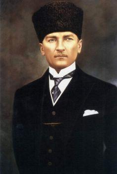 Yüksek Kalitede Atatürk Resimleri büyük boy tam ekran Hd renkli…