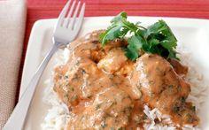Rezept der Woche: Weight Watchers Chicken Tikka Masala